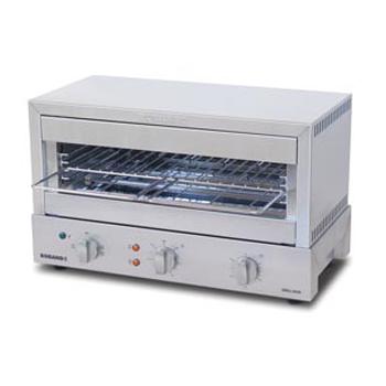 Roband 8 Slice Toaster
