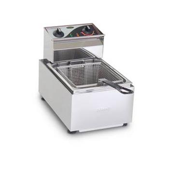 Roband Counter Top Fryer Single Pan
