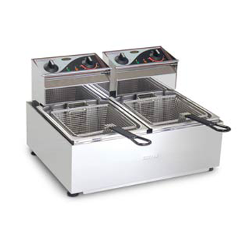 Roband Counter Fryer