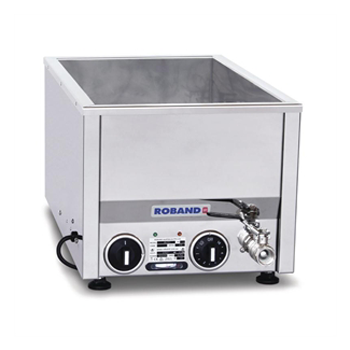 Roband Counter Top Bain Marie