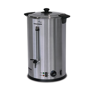 Robatherm Double Skinned Hot Water Urn