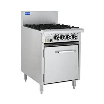 Luus 600mm Static Ovens