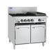 Luus 900mm Static Ovens