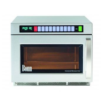 Bonn High Performance Microwave