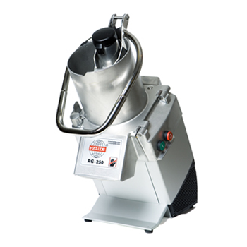Hallde Vegetable Preparation Machine