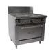 Garland Restaurant Series Gas Target Top 1 Standard Oven