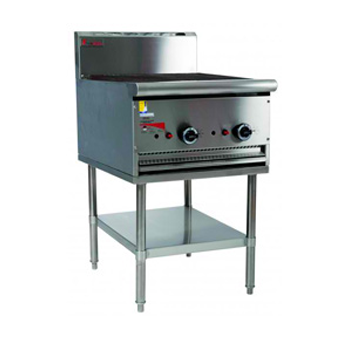 Trueheat B60 Gas 600mm Barbeque