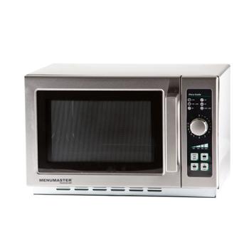 Menumaster RCS511DSE Microwave