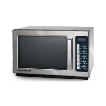 Menumaster RCS511TS Microwave