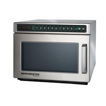 Menumaster DEC14E Microwave Oven