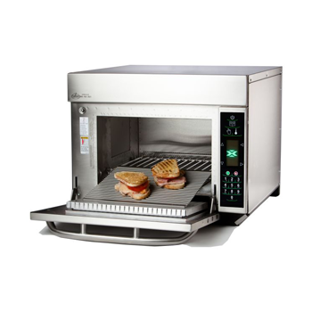 Menumaster MXP5221 High Speed Combination Microwave
