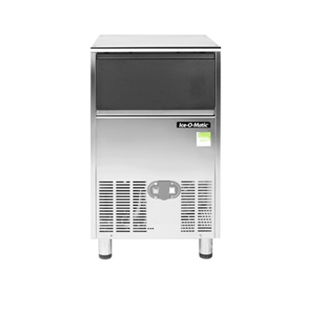 Ice-O-Matic Mains Fill Ice Machine 38kg Output
