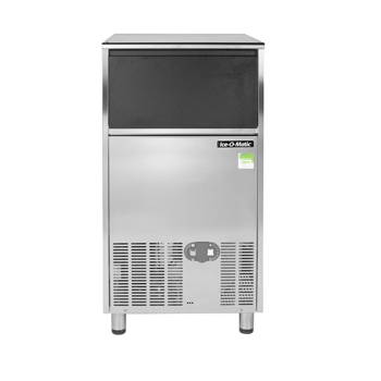 Ice-O-Matic Self Contained Gourmet Ice Machine