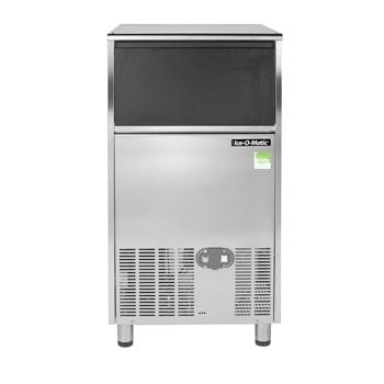 Ice-O-Matic ICEU 146 Self Contained Gourmet Ice Machine
