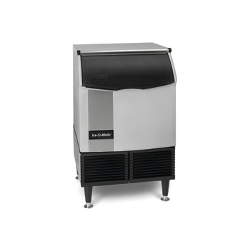 Ice-O-Matic ICEU 225 Self Contained Cube Ice Maker