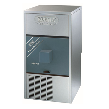 Brema Ice Maker and Dispenser