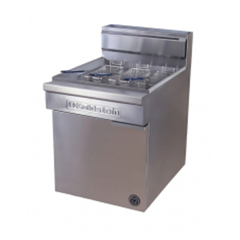 Goldstein FRG-24L Single Pan Gas Fryer
