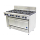 Goldstein PFC-8-28 8 Burner High Speed Pure Convection Oven