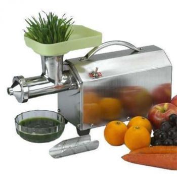 Nutrifaster LB-33 Commercial Wheatgrass Juicer