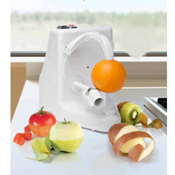 Nutrifaster Peel-O-Matic Electric Fruit Peeler