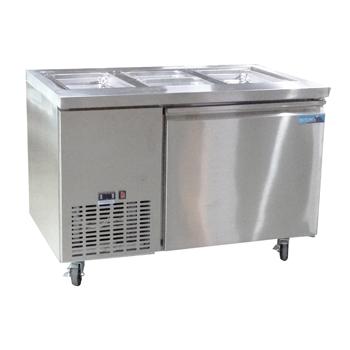 Mitchel Refrigeration Single Door Noodle Bar