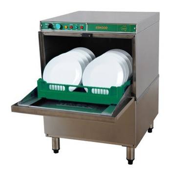 Eswood UC25N Under Counter Dishwasher