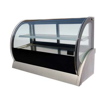 ANVIL Countertop Showcase - DGH0530