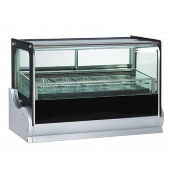 Anvil Aire DSI0530 Ice Cream Display - 900 mm