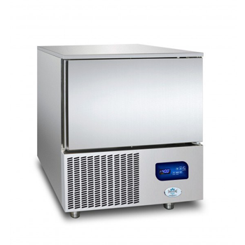 Everlasting BCE5009 Blast Chiller / Shock Freezer 5 Tray