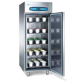 EVERLASTING GEL1000 Gelato Storage Freezer