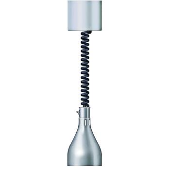 HATCO DL-500-RL-CH-BK Decorative Heat Lamps