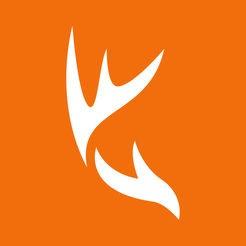 HuntWise hunting app logo