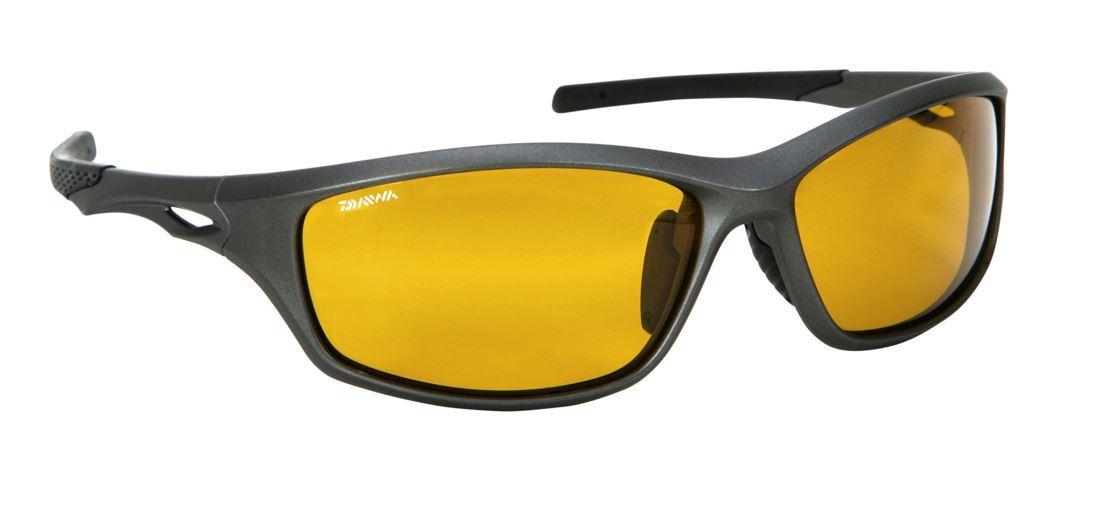 Daiwa Pro Polarised Sunglasses SG10