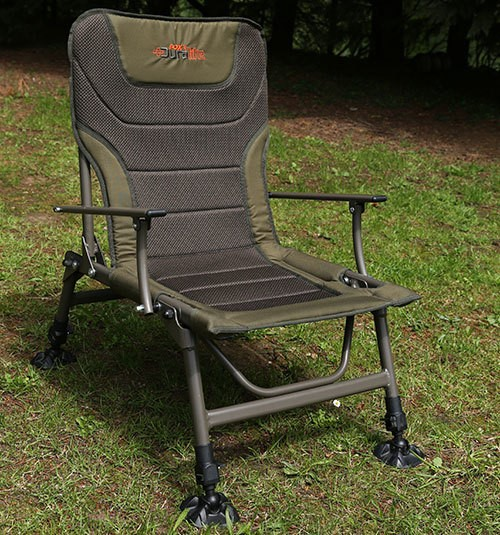 Fox Duralite Fishing Chair