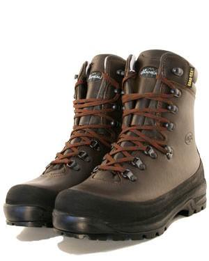 Le-Chameau Mouflon GTX Boots