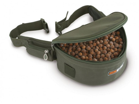 Fox Lined Bollie Bum Bag - Keen's Tackle and Guns