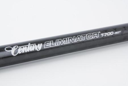 Century Eliminator T700 SGT Beach Fishing Rod