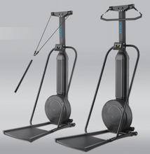 Airmill Ski Erg with Stand