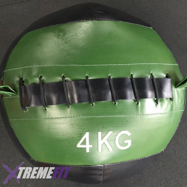 4kg wall ball great conditioning tool for crossfit exercises