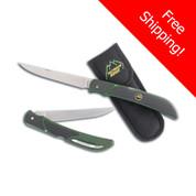 Outdoor Edge - Fish & Filleting/Boning Knife