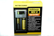 New i2 - two cell battery charger