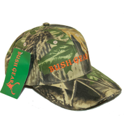 Bush Gear Camo Cap - With LED