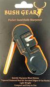 BushGear Pocket Sharpener