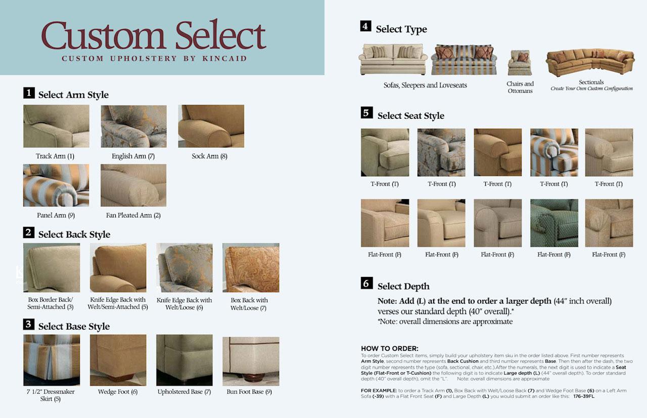 Custom Select