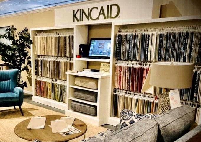 kincaid showcase