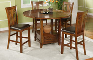 Zahara Dining Set