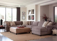 Shearson Sectional