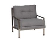 Mansfield Metal Chair