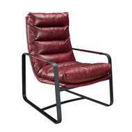 Burton Club Chair