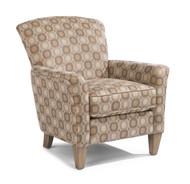 Dancer Accent Chair